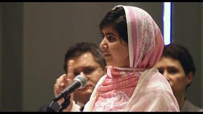 He Named Me Malala (Movie) - Trailer - Screenshot