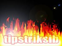tutorial edit foto: cara membuat efek api menggunakan photoshop