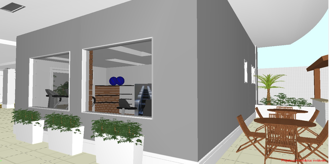 decoracao de interiores academiasDecoração de interiores – Studio