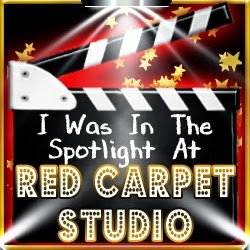 Red Carpet Studio - Top 3