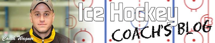 Ice Hockey Coach's Blog