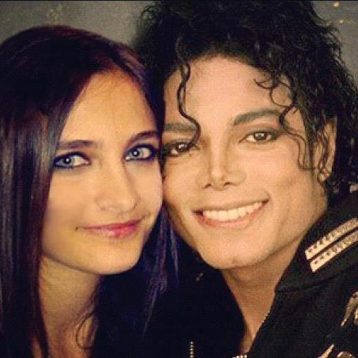 La fille de Michael Jackson internée dans un asile psychiatrique
