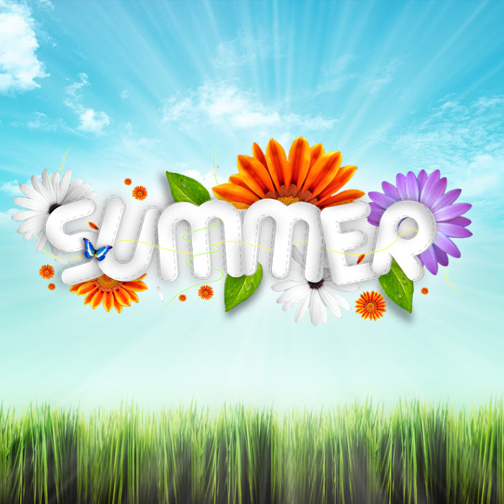 Very Beautiful Summer Pictures