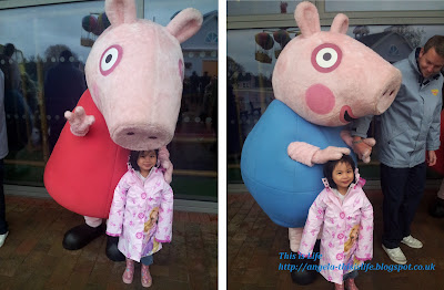 Peppa Pig World, Paultons Park