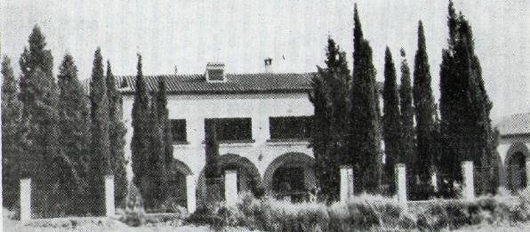 Hospital Casa-Salud Durruti en Binéfar
