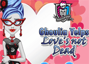 Ghoulia Love's not Dead