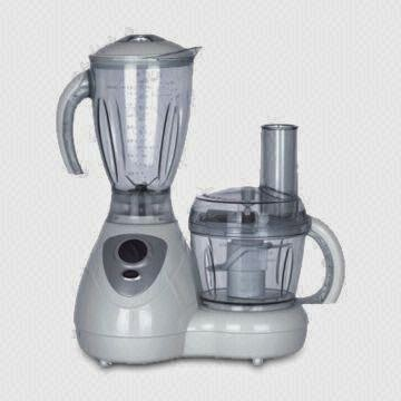 China Food Processors Industry