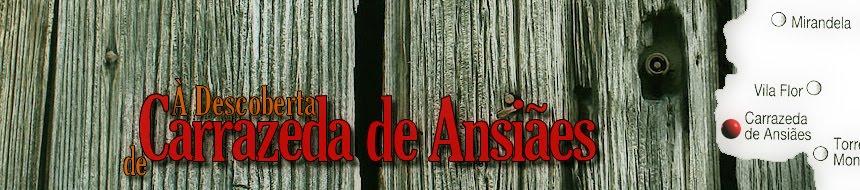 À Descoberta de Carrazeda de Ansiães
