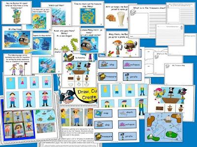https://www.teacherspayteachers.com/Product/Pirate-Fun-Pack-I-can-Draw-I-Can-Write-144215
