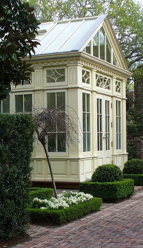 Henhurst orangery or conservatory for Greenhouse sunroom addition