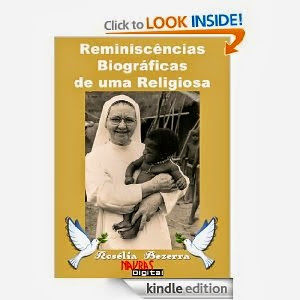 Primeiro livro da Rosélia