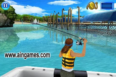Free download game fishing craze full rip version pc for Xbox fishing games