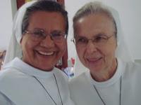 Irmãs Franciscanas do Mártir São Jorge – FSGM