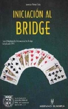 Iniciación al Bridge de Lorenzo Ponce Sala