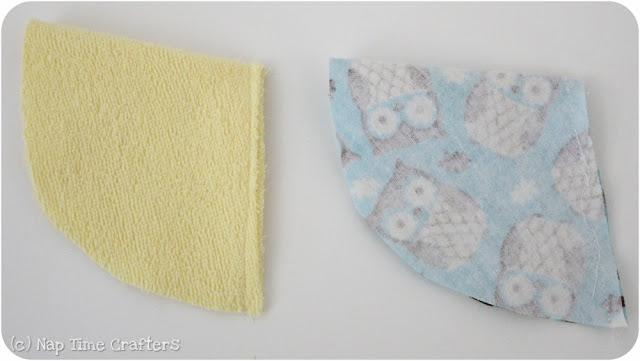 pee pee teepee pattern piece
