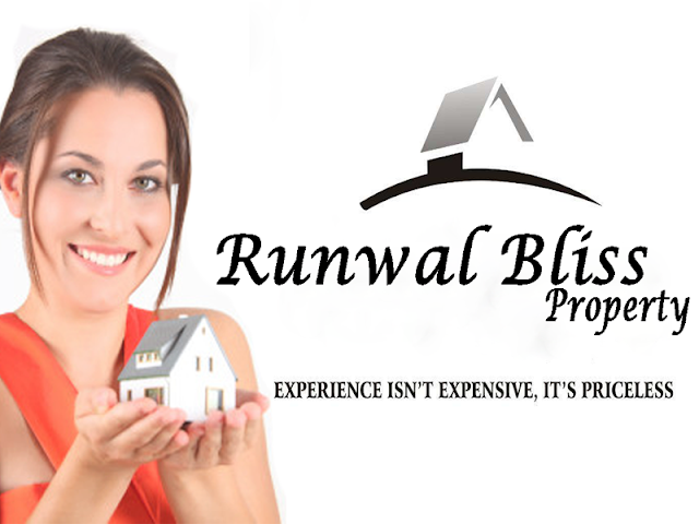 Mumbai Real Estate Runwal Bliss Kanjurmarg