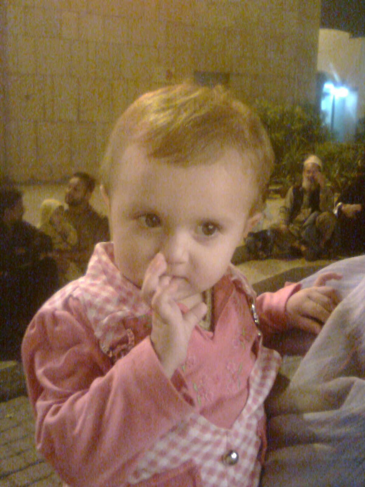 ahmad sonu1: very nice baby
