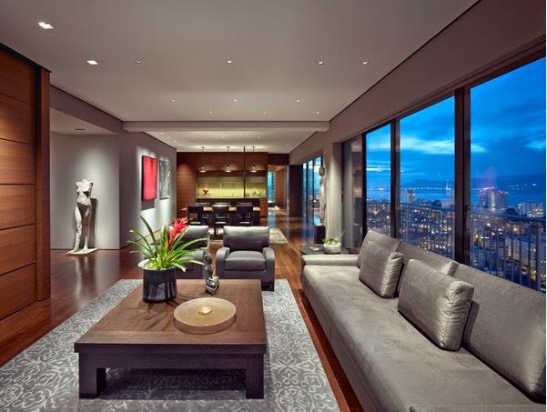dcor de maison moderne - Decoration Demaison Moderne