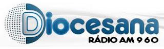 ouvir a Rádio Diocesana AM 960,0 Cachoeiro de Itapemirim ES