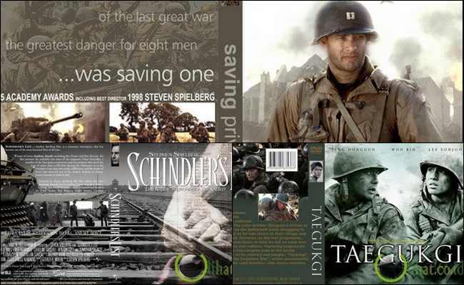 10 Film Perang yang paling Terbaik dan Populer di Dunia