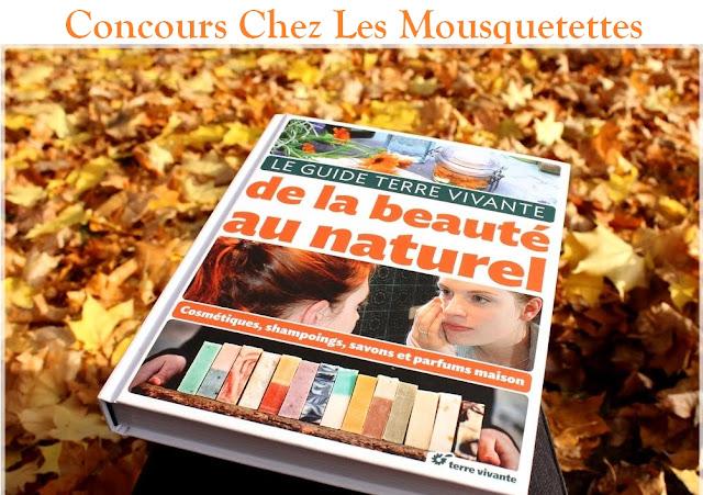 Concours Terre Vivante - Les Mousquetettes©