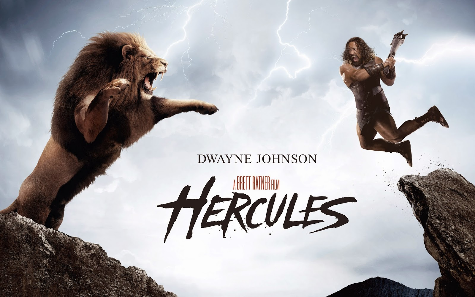 Screening Notes: Deconstructing Mythology in The Rock's Hercules