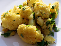 Cook cauliflower in different way