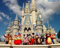 Pacotes de Viagem para a Disney