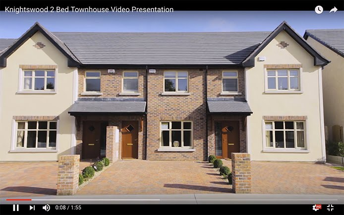 Knightswood 2 Bed Townhouse Video Presentation