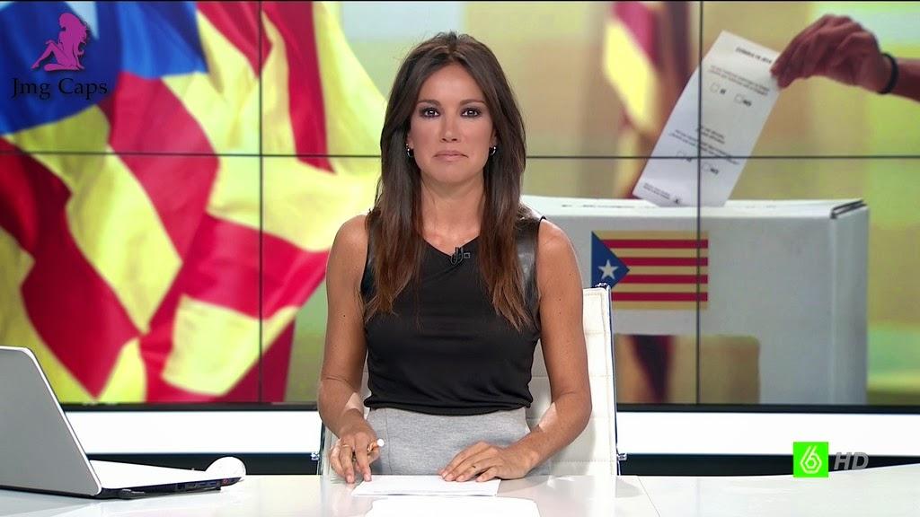 CRISTINA SAAVEDRA, LA SEXTA NOTICIAS (05.11.14)