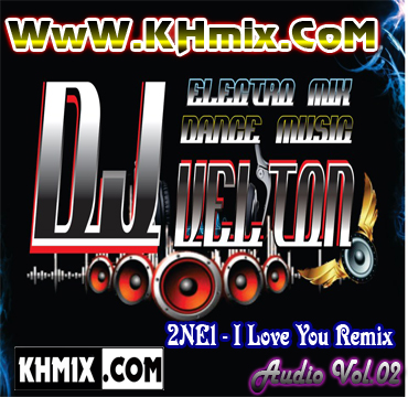 Album Remix: DJ Velton Remix Vol.02