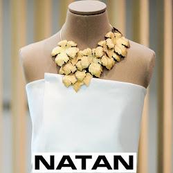 Queen Maxima Style  NATAN Necklace