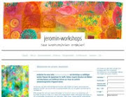 jeromin-workshops in Mannheim