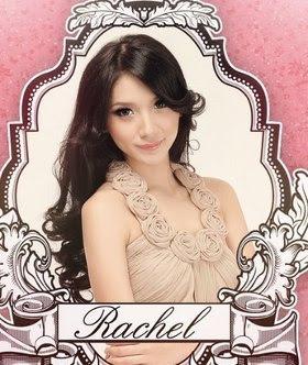 Profil dan Foto Rachel Octavia, Mantan Personil Princess