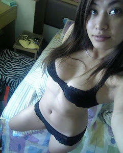 Singaporean Girlfriend 9