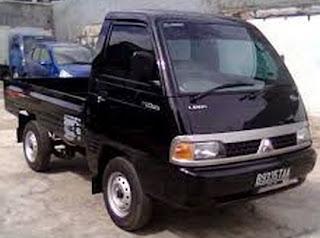 Harga Mobil Mitsubishi Colt T 120 ss Pick Up Bekas