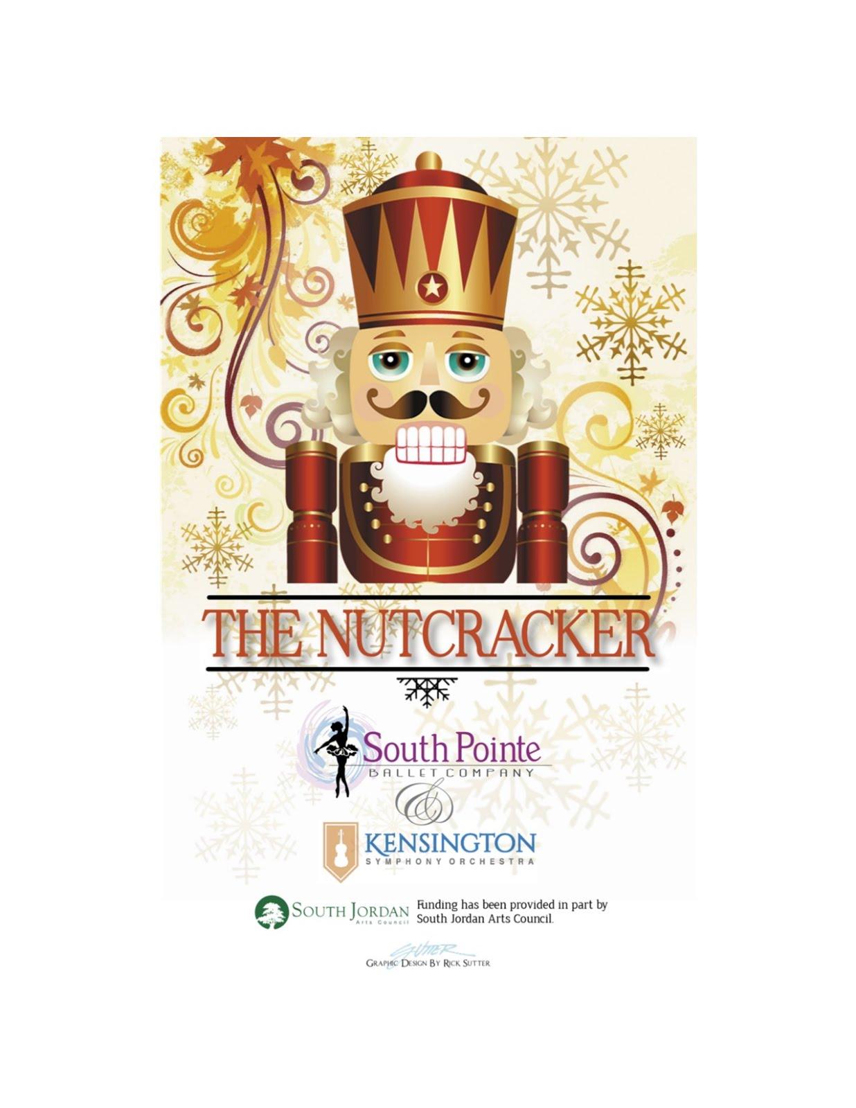 2015 - Nutcracker
