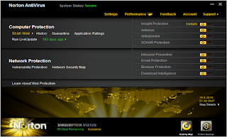 crack patch trial reseter  Norton Antivirus 2013