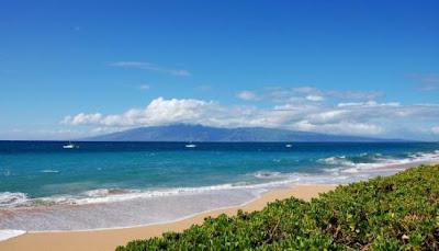 Tempat Wisata di Lahaina, Hawaii