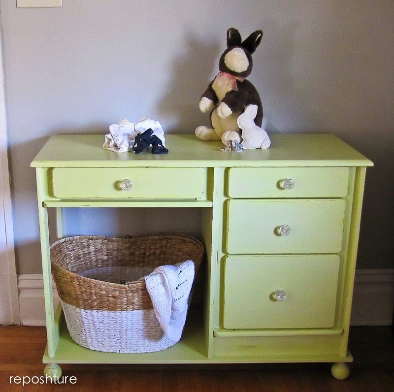 But Another Piece Might Be Way Too Much Apple Green, And You Know I Loves  Me Some Color. But Sometimes Restraint Is The Name Of The Game. So How Do  You ...