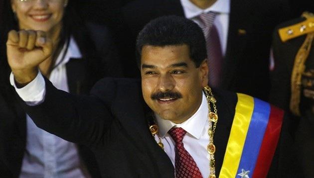 Έτσι τους βαφτίζουν: για τον Λευκό Οίκο ο Νικολά Μαδούρο θεωρείται πλέον «δικτάτορας»!!