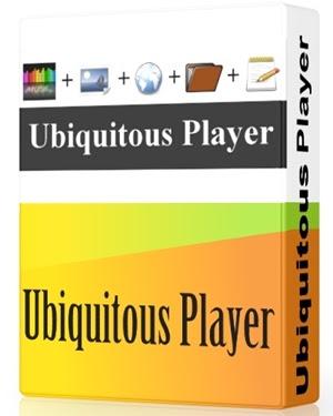 Ubiquitous Player البرنامج الذي يلبي