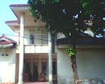 Dijual Rumah Dua Lantai