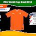 Holanda - FIFA World Cup Brasil 2014 - v2