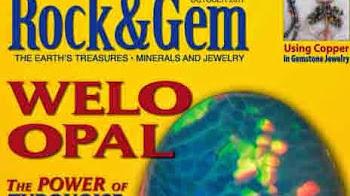 Rock & Gem Octubre 2011 - Bajar pdf