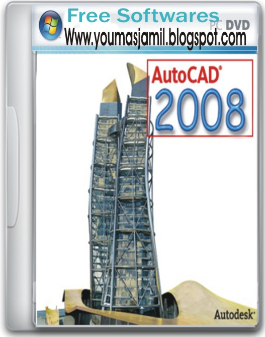 AutoCAD 2008 Free Download with Keygen Full Version. crack file for autocad 2008. О