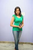 Madhu Shalini latest Glamorous Photos-thumbnail-20