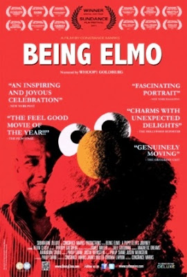 Being Elmo: A Puppeteer's Journey (2011).