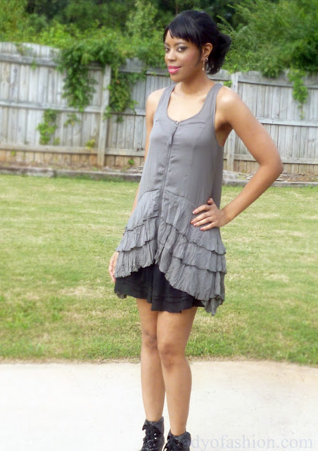 DIY lace creations Blogger Style