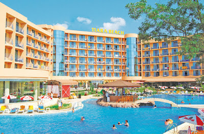Sunny Beach Holidays Tiara Beach All Inclusive